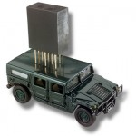 Inductor (Military Spec Component)