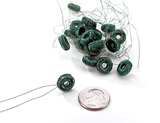 Miniature Toroids