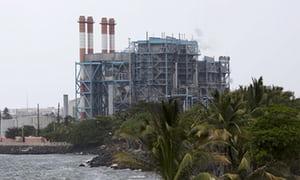 Irma / Power / Puerto Rico